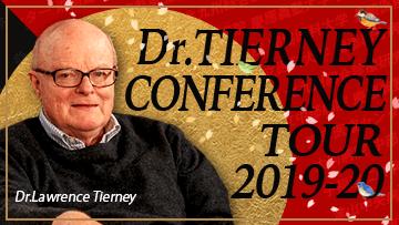 Dr.TIERNEY CONFERENCE TOUR 2019-20 | 第5回 加古川中央市民病院